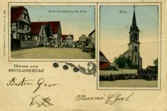 1908_Spezereihandlung_et_Eglise