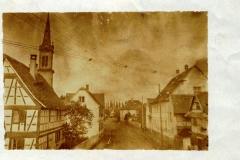 1916_Rue_de_l_Eglise_recto