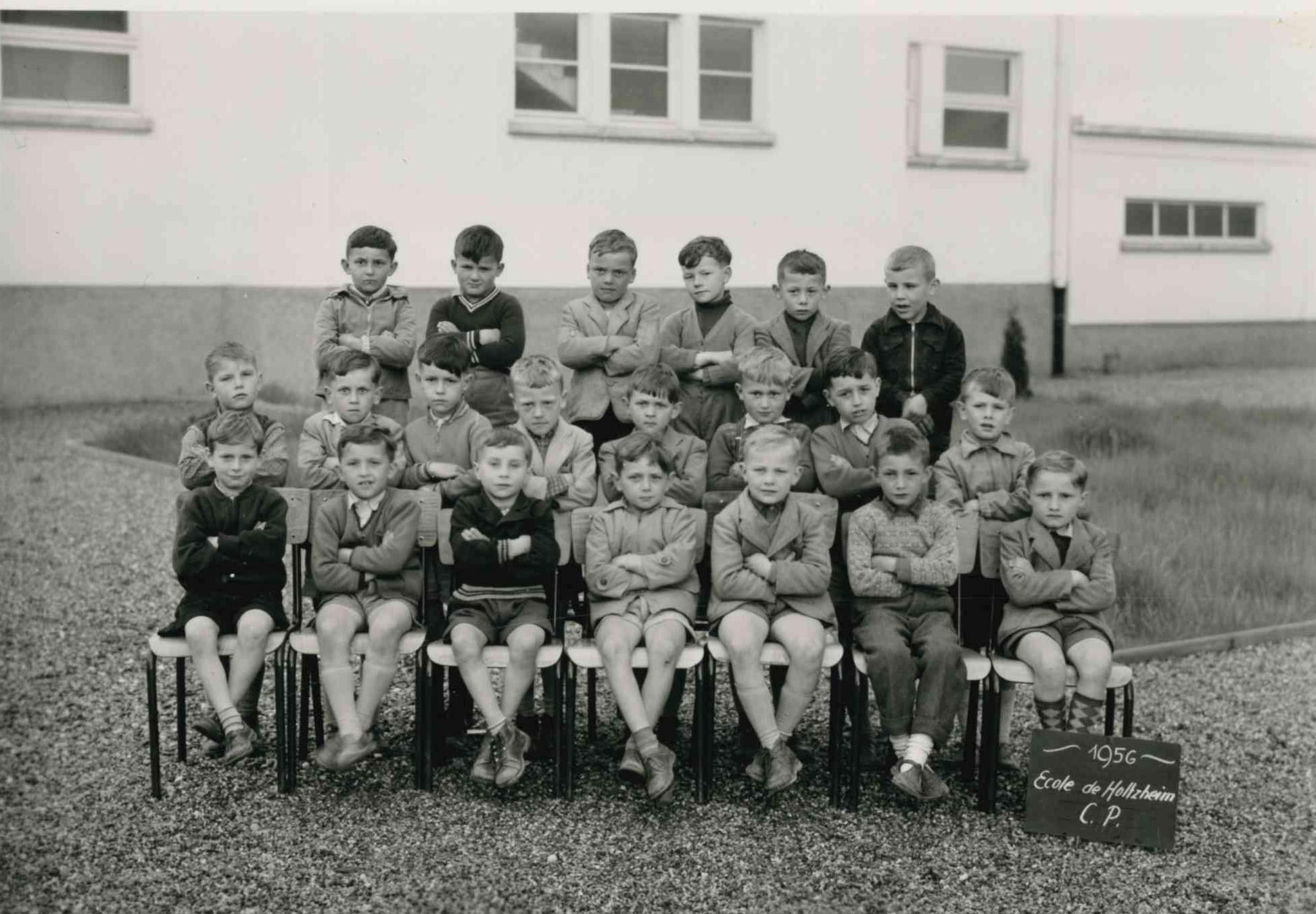Classe1949