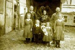 1916_Famille_EHRET_Charles