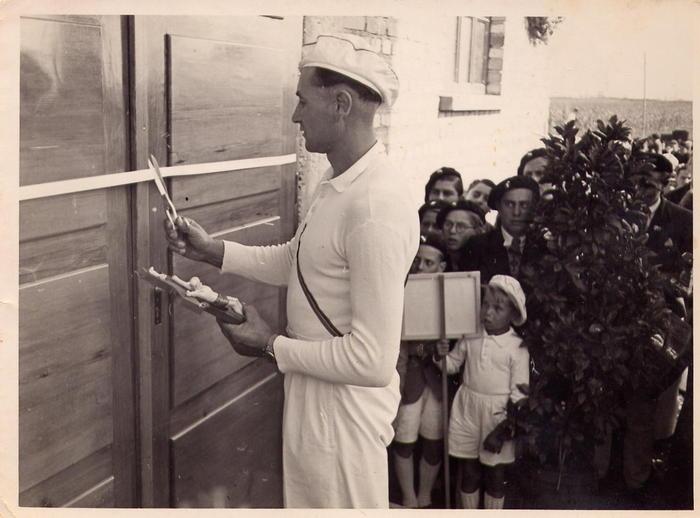 1948_Foyer_Cercle_St_Laurent_Inauguration_le_26_septembre