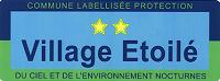 Village Etoilé - Commune labellisée protection du ciel et de l'environnement nocturnes